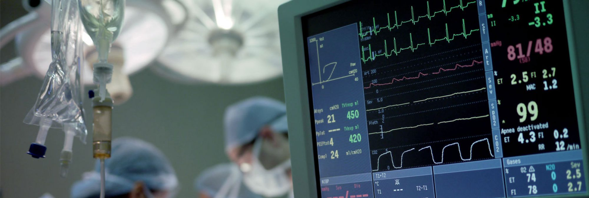 Chronicles of Cardiac ICU Nursing: the vents, the gtts, and the chest tubes